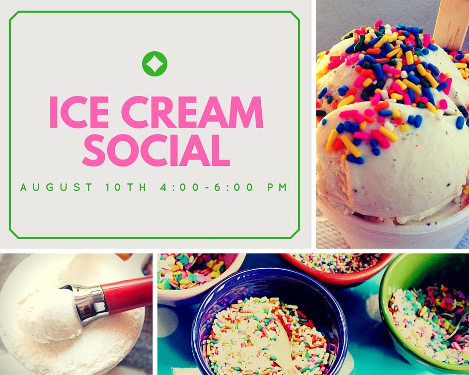 Ipads In Elementary Schools Ice Cream Social | Pra...