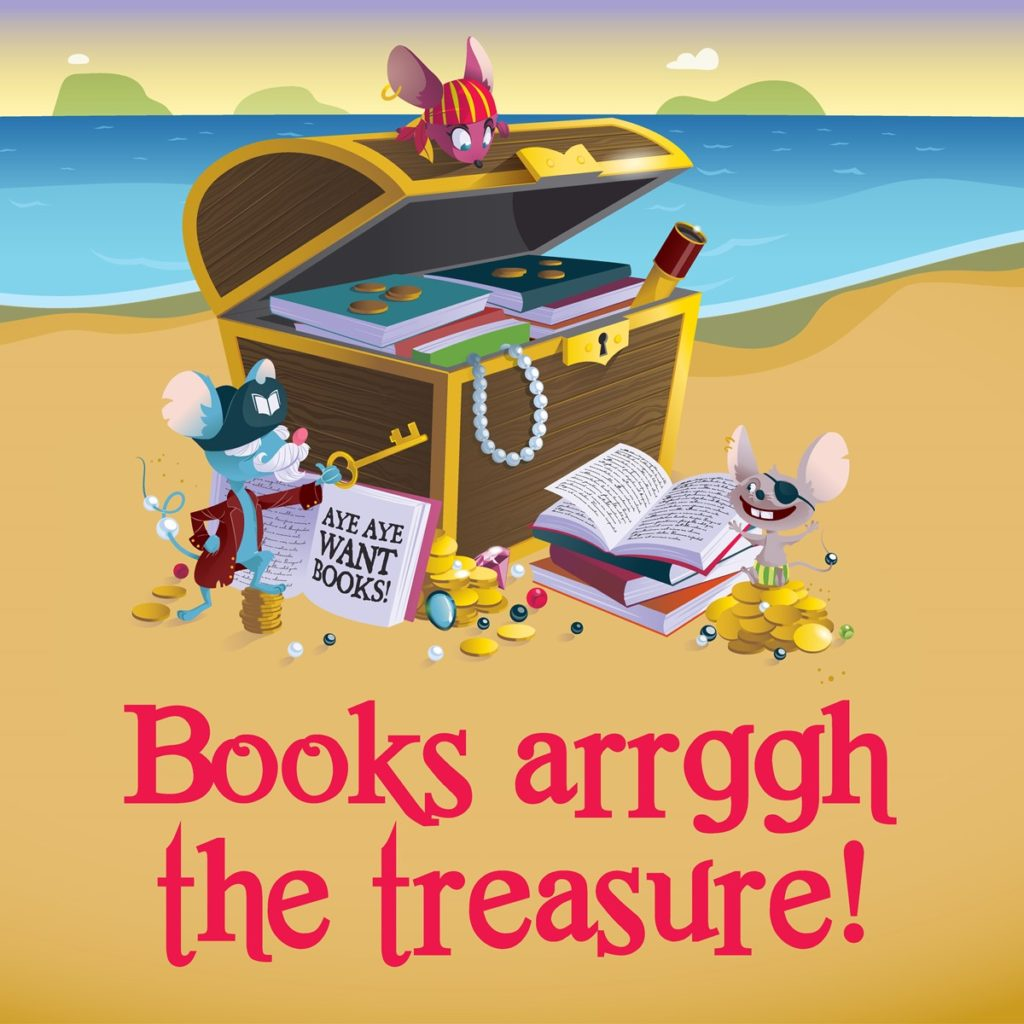 books-argh-a-treasure